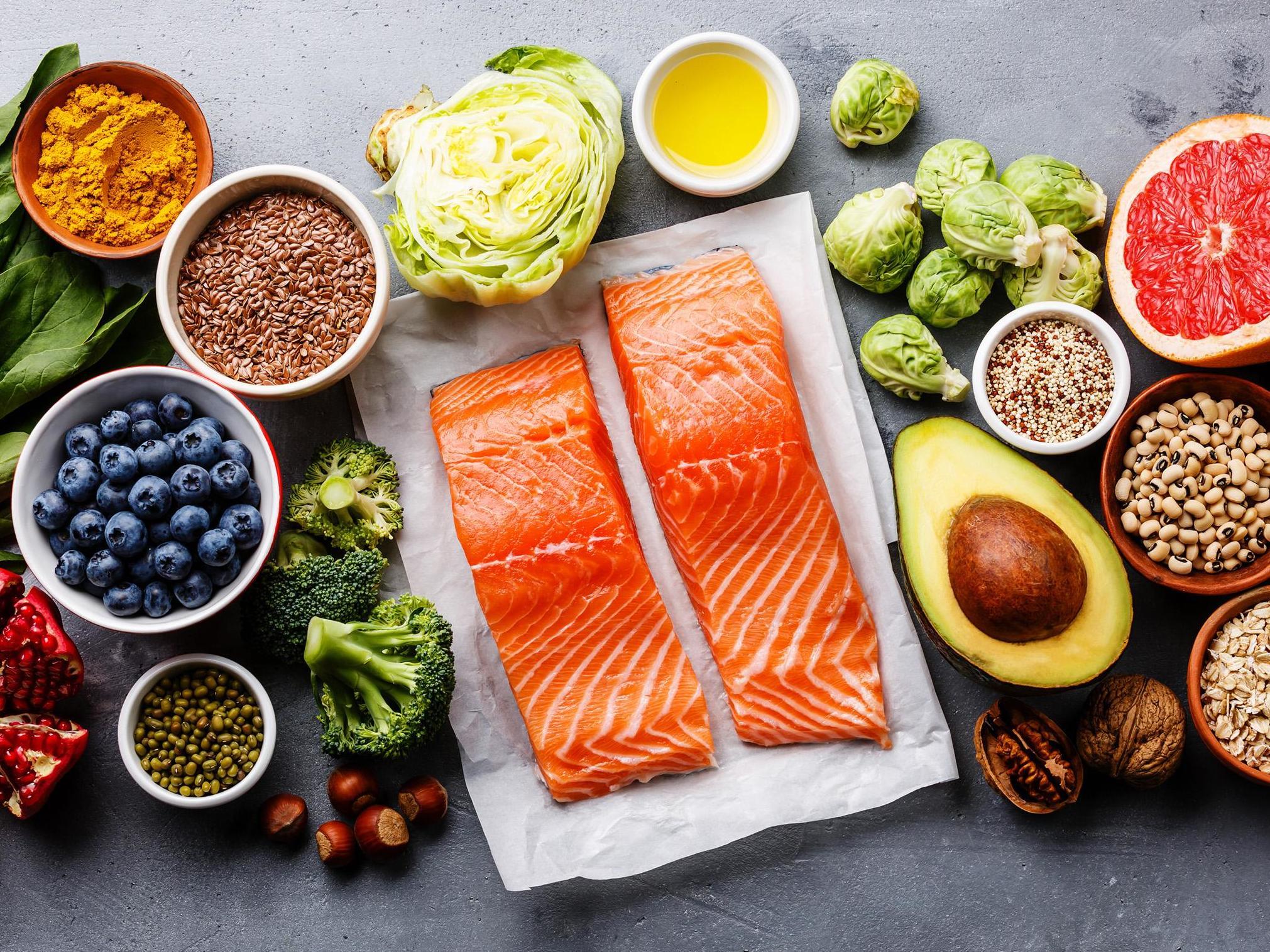 Kvaliteten på kosttilskudd